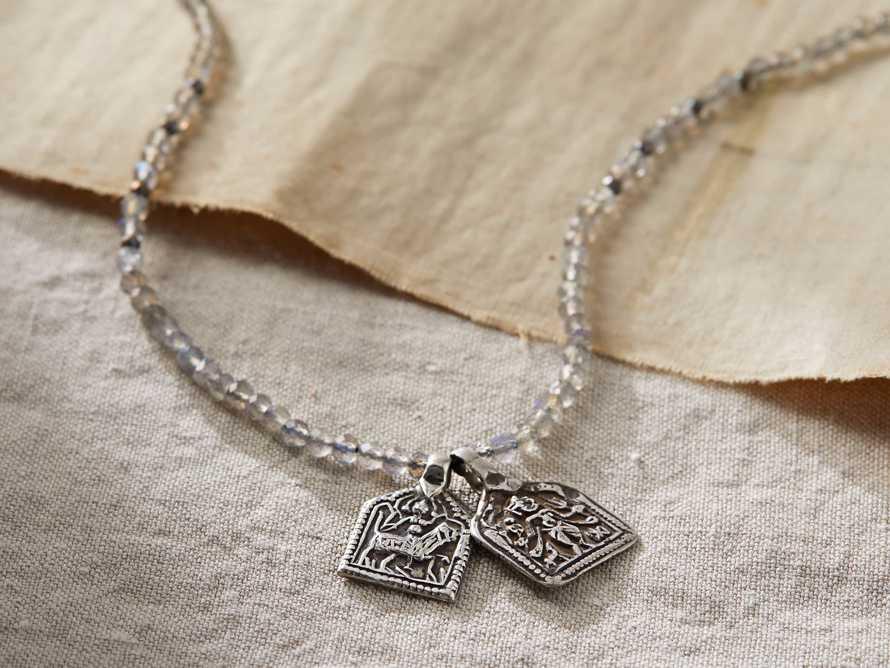 Sharvani Charm Necklace, slide 1 of 4