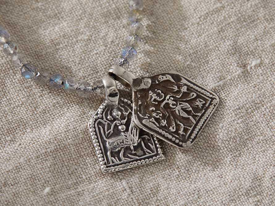 Sharvani Charm Necklace, slide 2 of 4