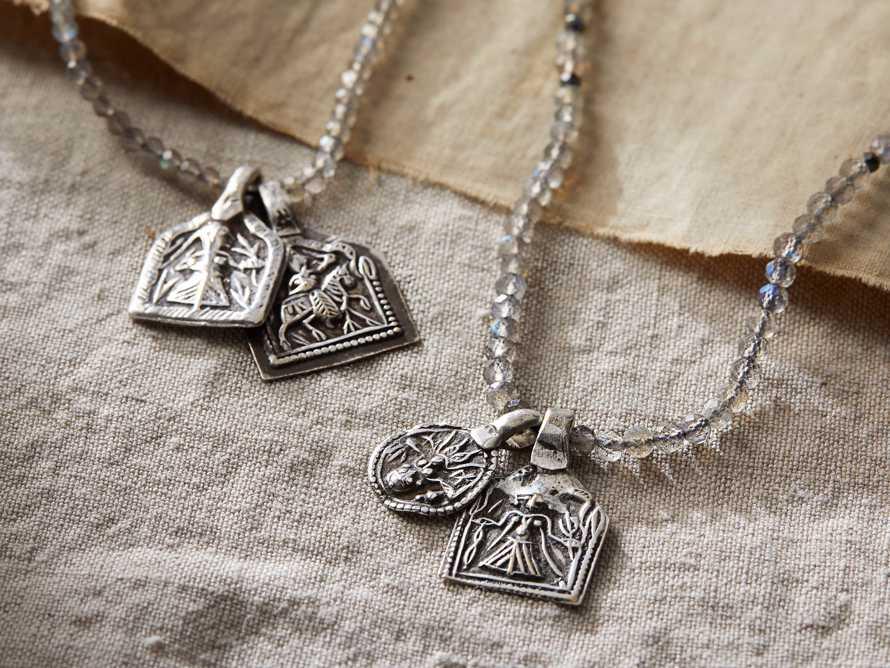 Sharvani Charm Necklace, slide 3 of 4