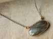 Shilah Pendant Necklace