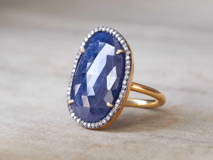 Sunila Ring Size 9, slide 1 of 4