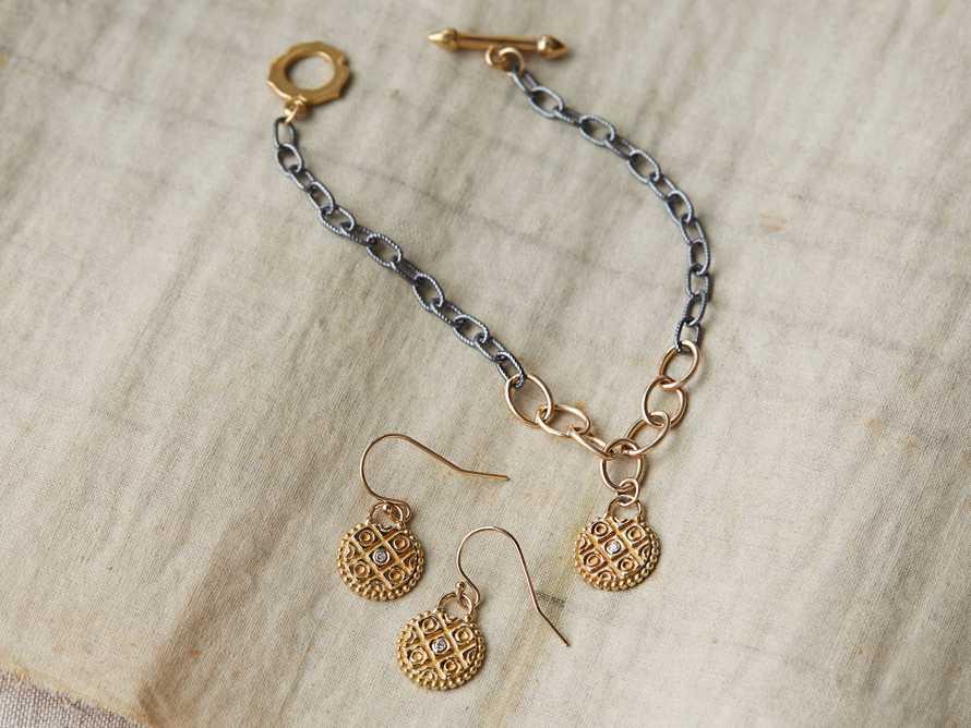 Tavi Earrings, slide 3 of 3