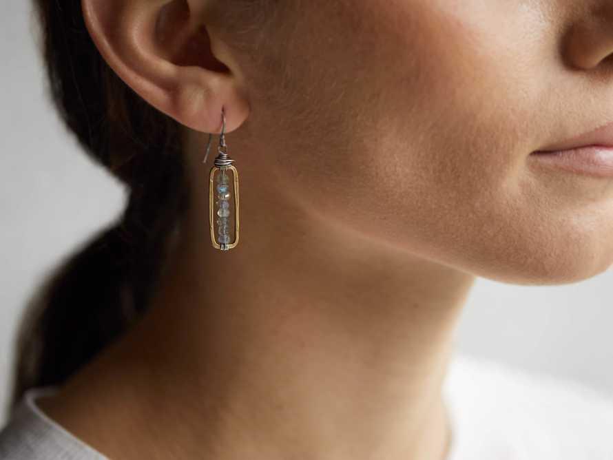 Veda Dangle Earrings