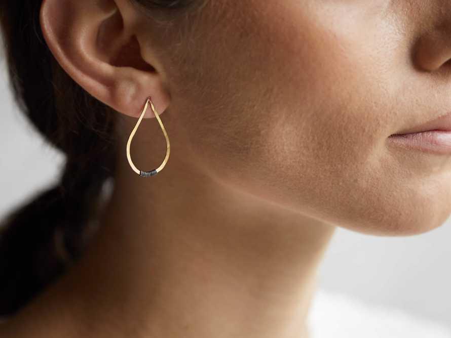 Zita Earring Pair, slide 2 of 2