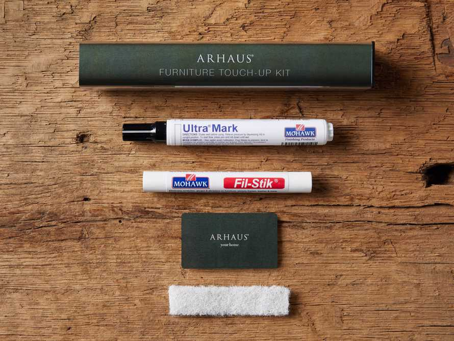 Furniture Touch Up Kit in Stone on Ash, slide 1 of 1