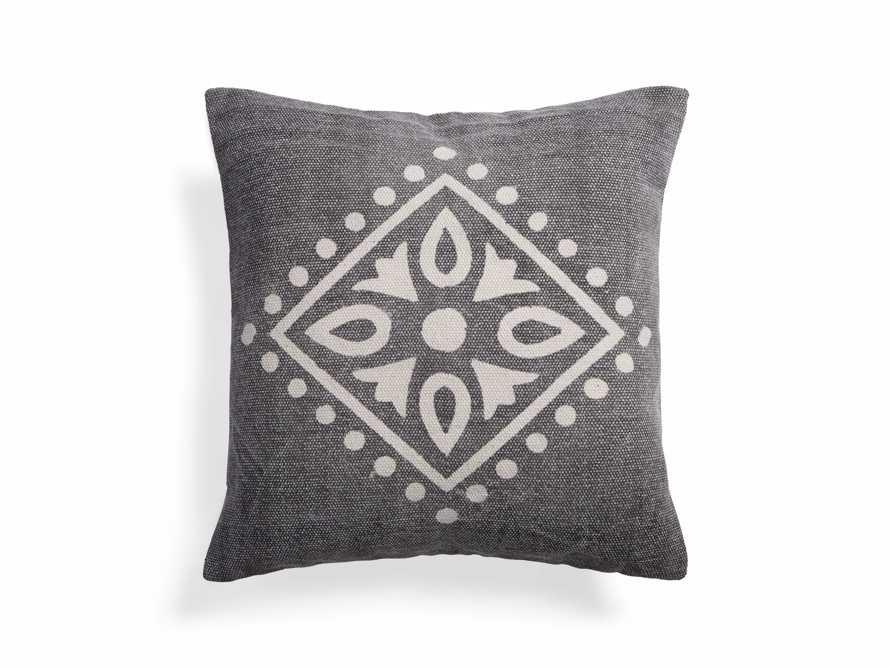 Boho Medallion Pillow Cover Only