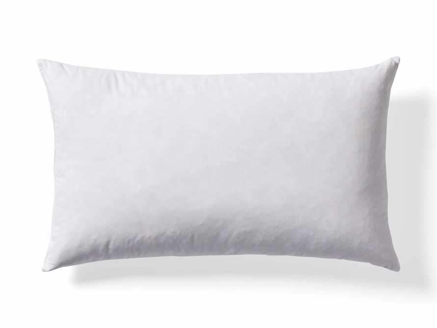 "Decorative Pillow Insert 23"" x 15"", slide 1 of 1"