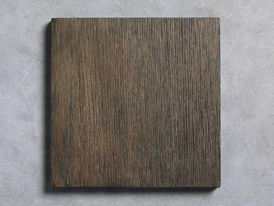 Oak Finish Board in Brown, slide 1 of 1
