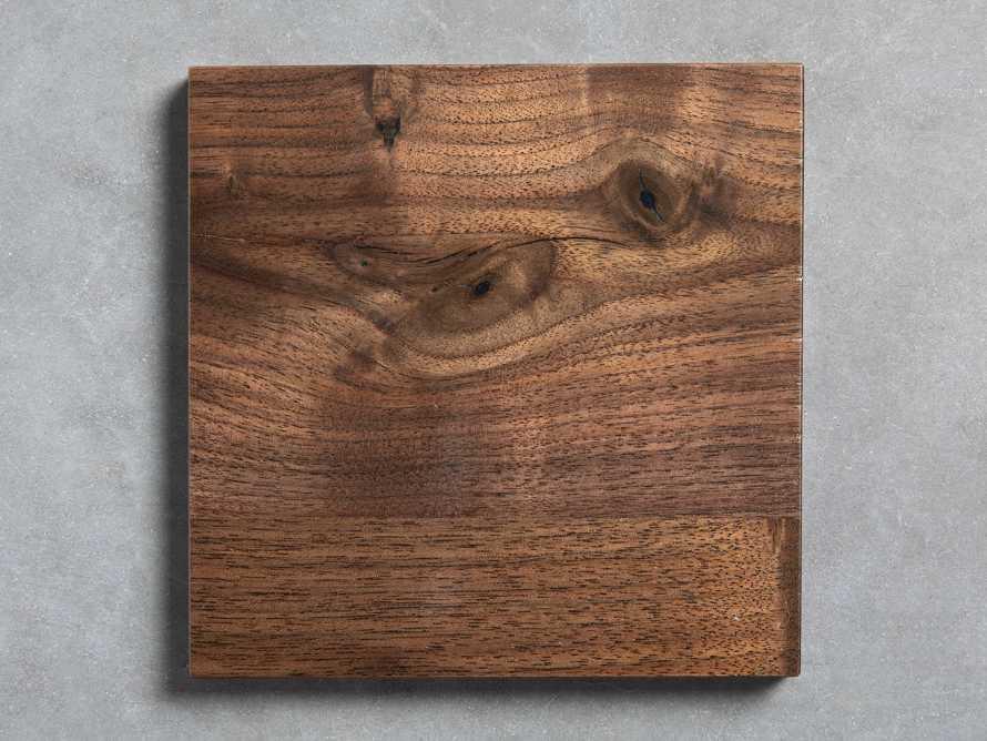 Walnut Finish Board in Walnut, slide 1 of 1