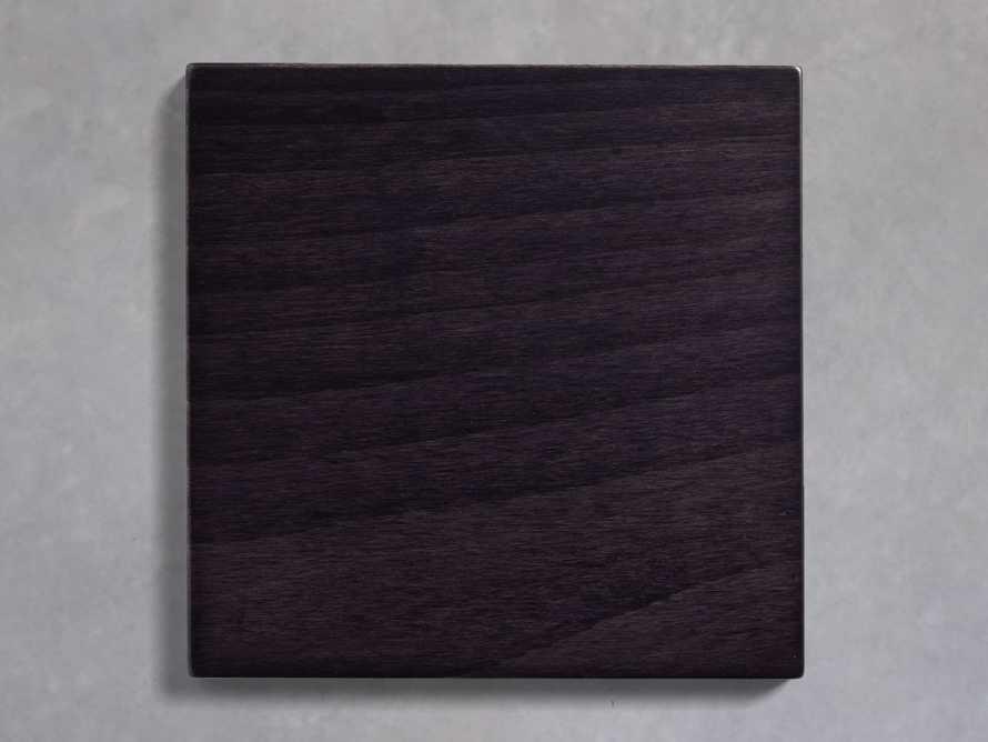Solid Beech Finish Board in Midnight, slide 1 of 1