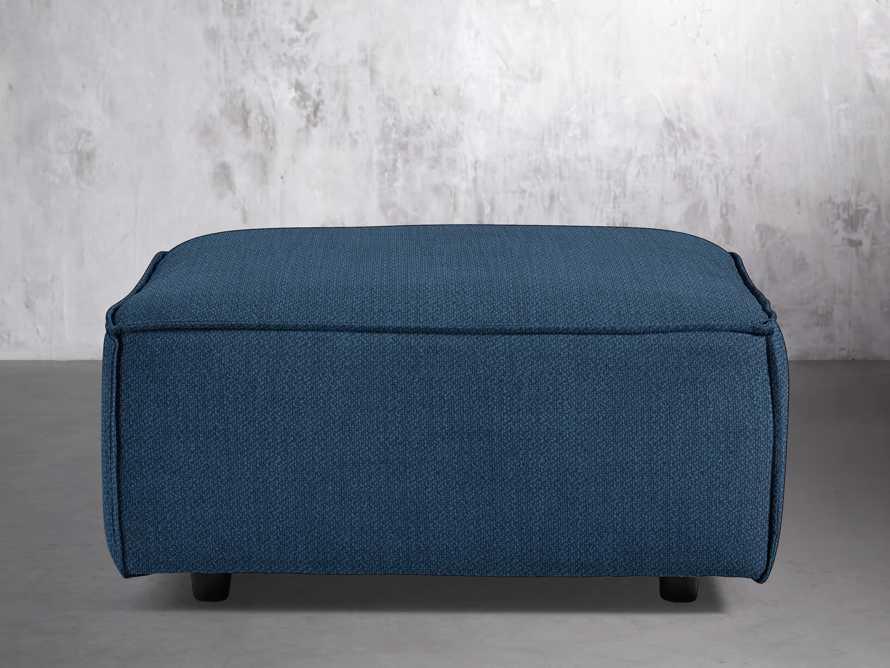 """Coburn Upholstered 38"""" Ottoman, slide 2 of 2"""