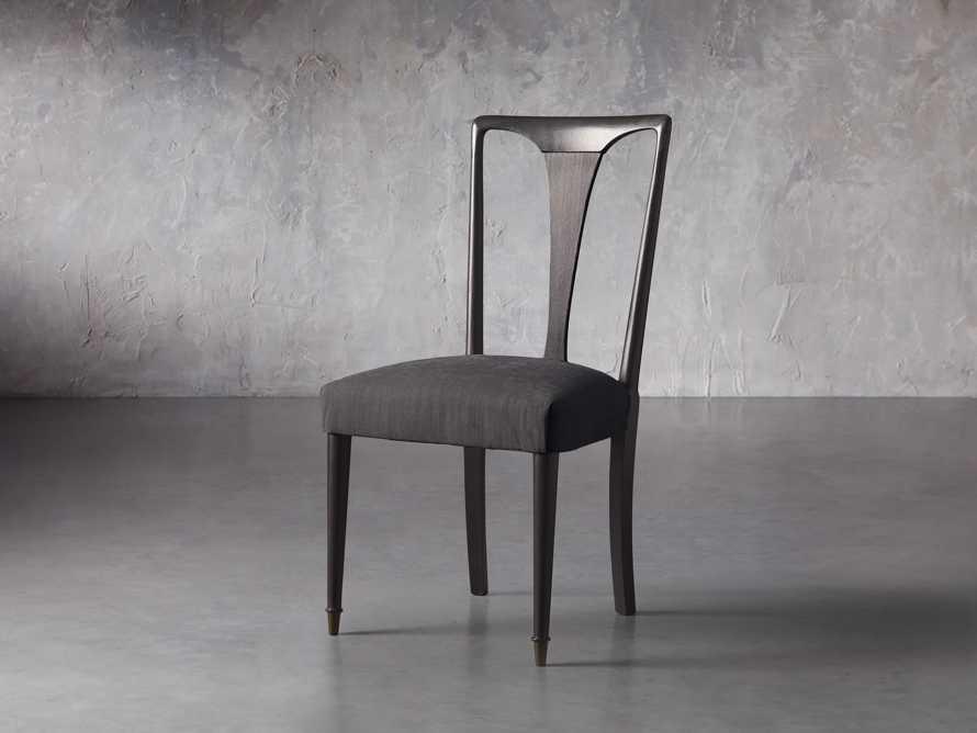 Sali Dining Chair, slide 3 of 9