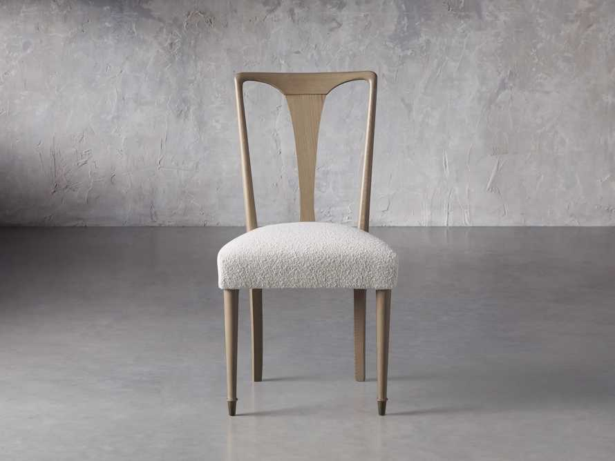 Sali Dining Chair, slide 1 of 8