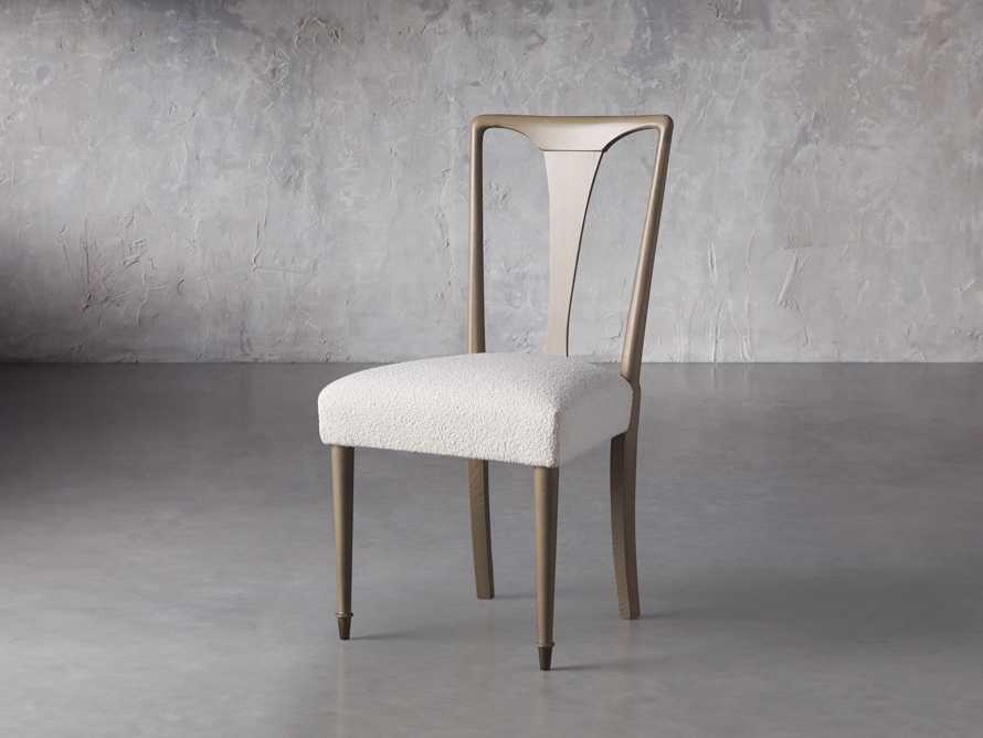 Sali Dining Chair, slide 2 of 8