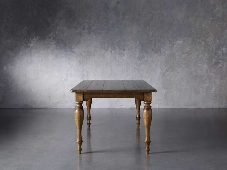 "Adriana 60"" Rectangle Dining Table, slide 4 of 12"