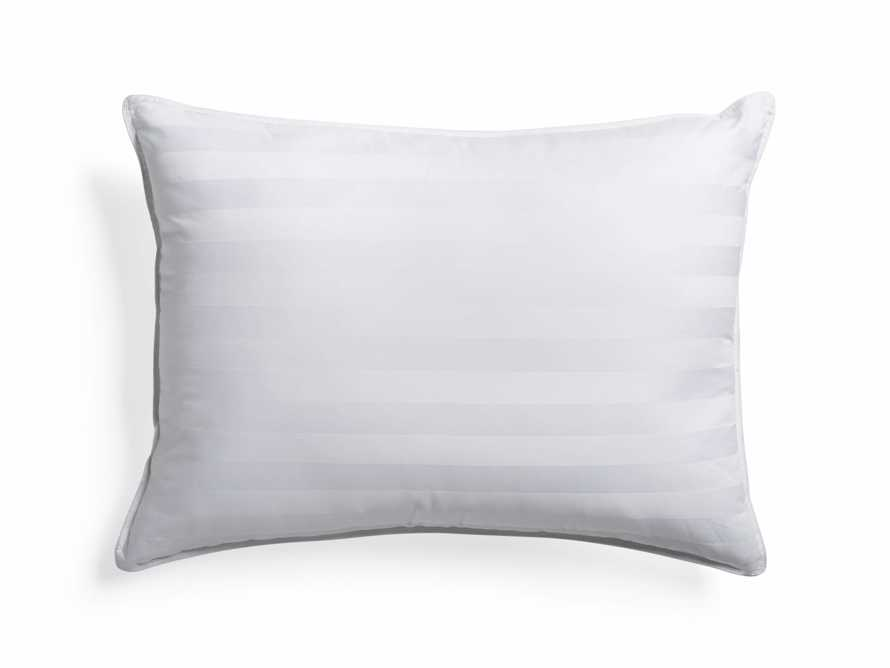 Standard Down-Alternative Firm Pillow Insert