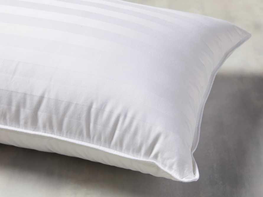 Standard Down-Alternative Firm Pillow Insert, slide 2 of 4
