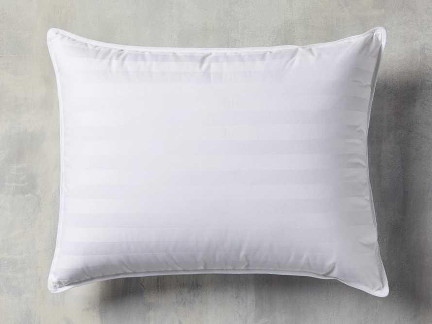 Standard Down-Alternative Firm Pillow Insert, slide 1 of 4
