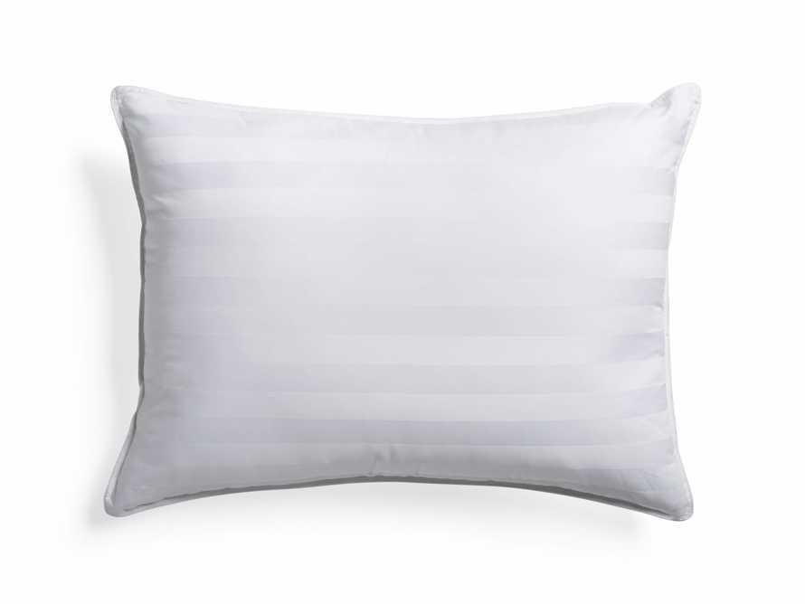 Standard Chamber Firm Pillow Insert, slide 3 of 4