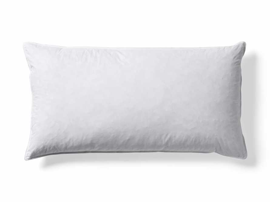 King Pillow Insert, slide 1 of 1