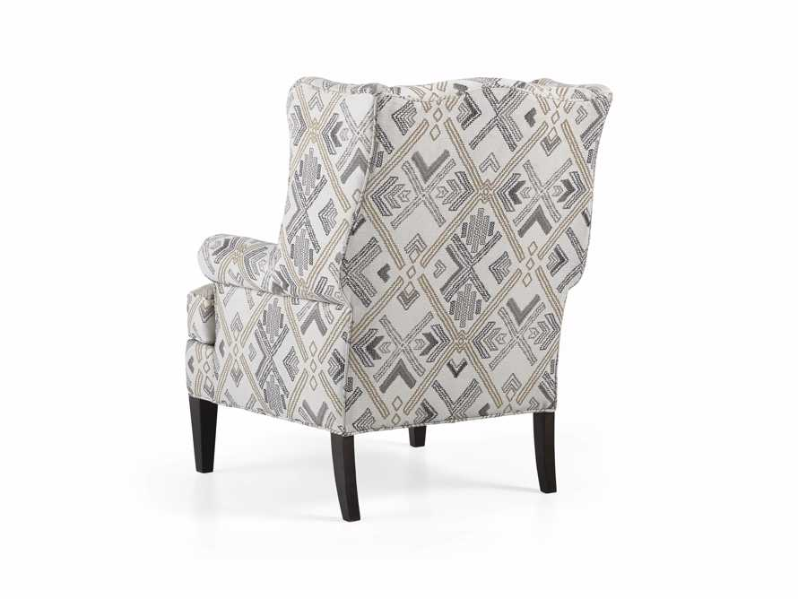 """Bisbee Upholstered 32"""" Chair"""