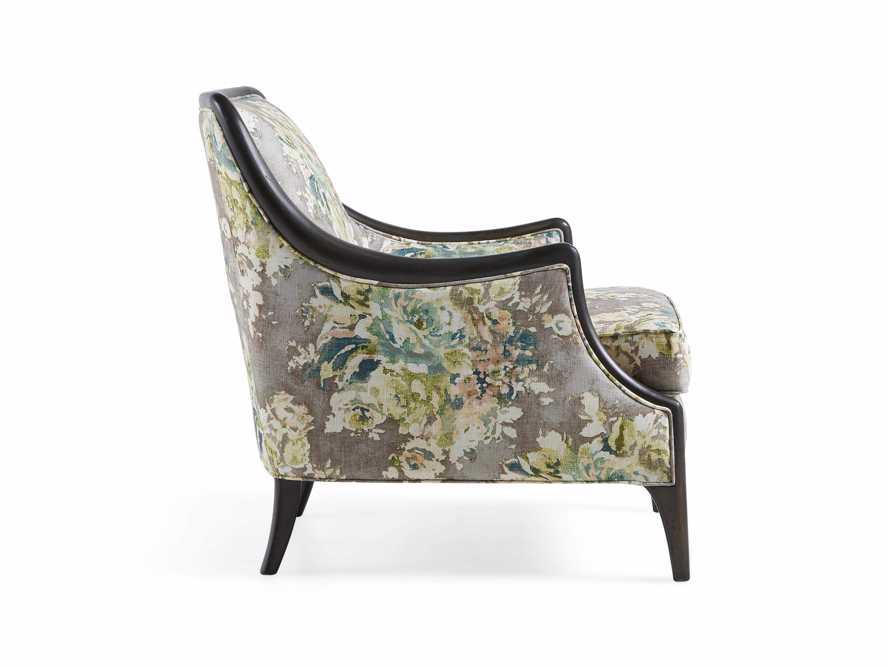 """Yardley Upholstered 28"""" Chair, slide 5 of 8"""