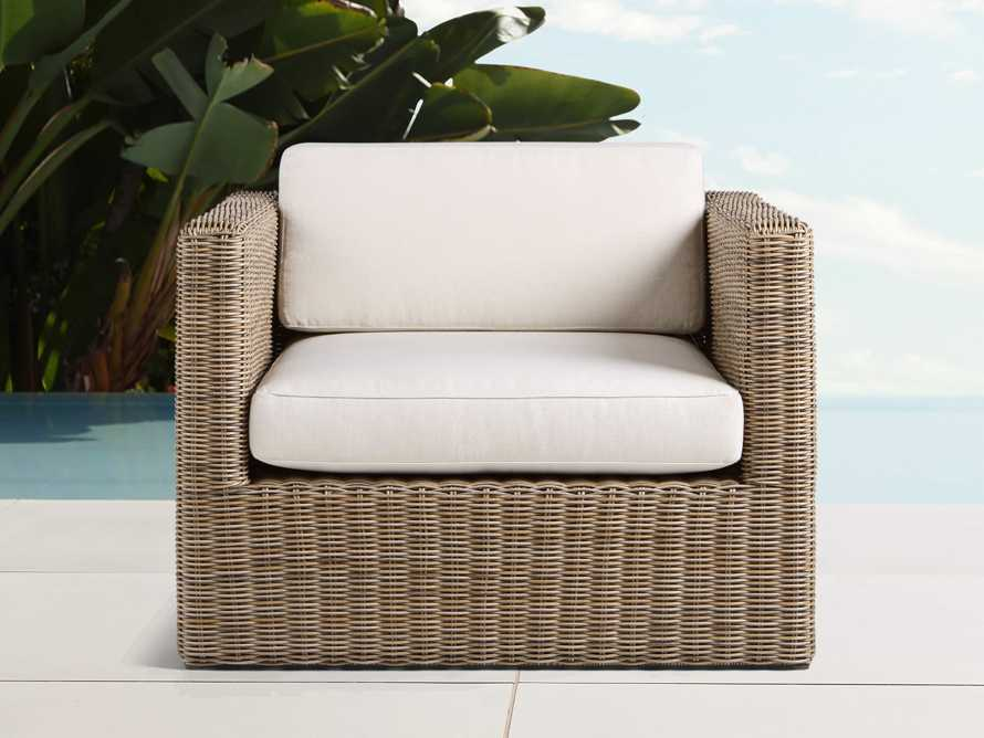 """Avalon Outdoor 37"""" Chair Cover"""