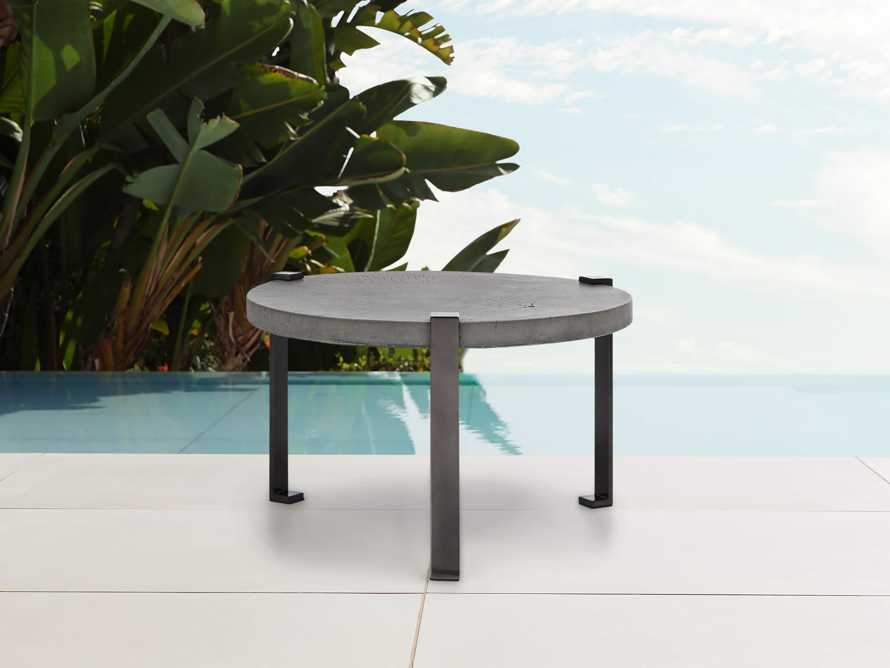 "Samara Outdoor 23"" Coffee Table Cover, slide 3 of 3"
