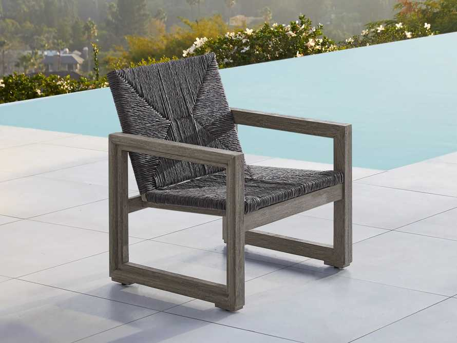 """Blakeley Outdoor 30"""" Lounge Chair Cover, slide 3 of 3"""