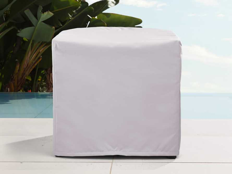 "Jhett Outdoor 35"" Lounge Chair Cover, slide 2 of 3"