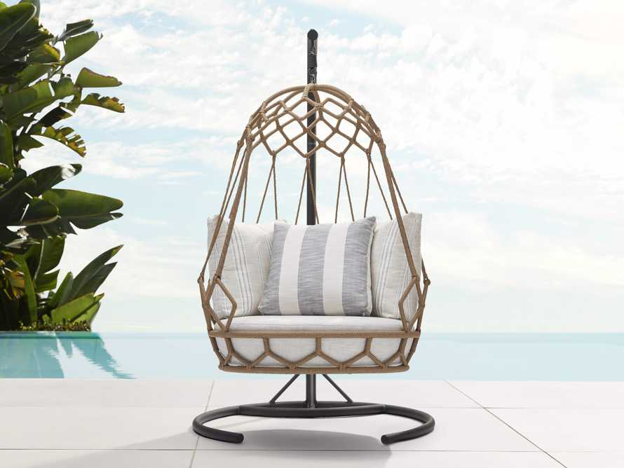 "Marina Outdoor 38"" Chair Cover, slide 3 of 3"