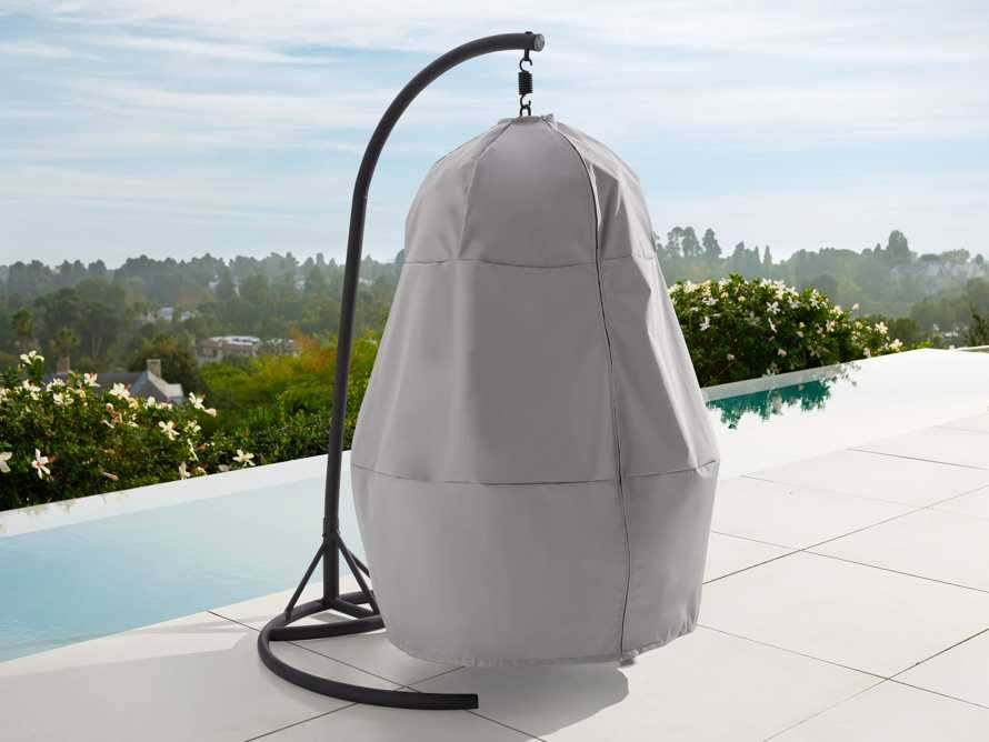 "Marina Outdoor 38"" Chair Cover, slide 2 of 3"