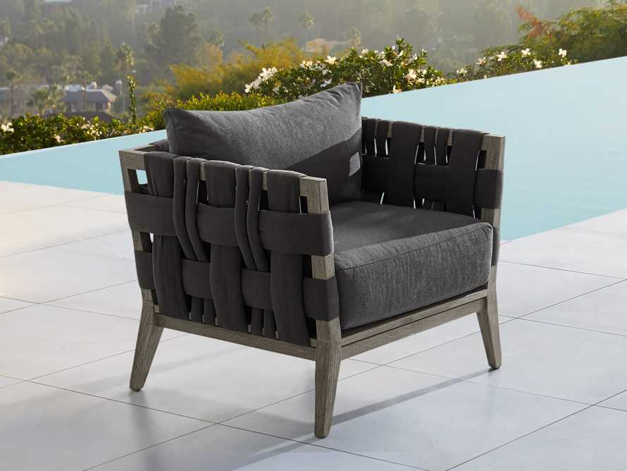 """Malang Outdoor 35.5"""" Lounge Chair Cover, slide 3 of 3"""