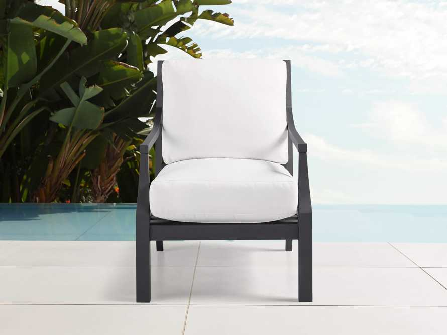 "Montego Outdoor 27"" Lounge Chair Cover, slide 3 of 3"