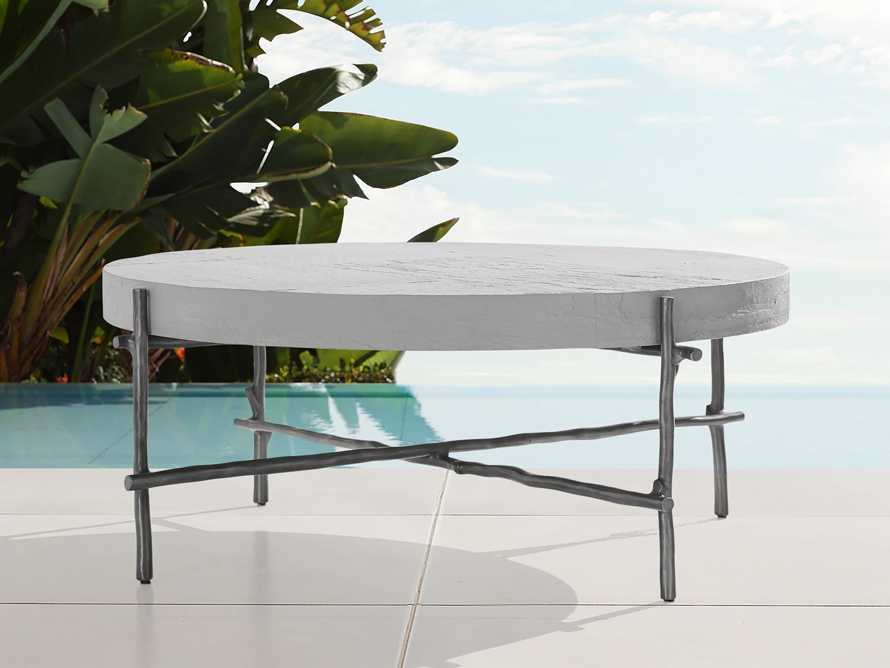 """Twig Outdoor 41"""" Coffee Table Cover, slide 3 of 4"""