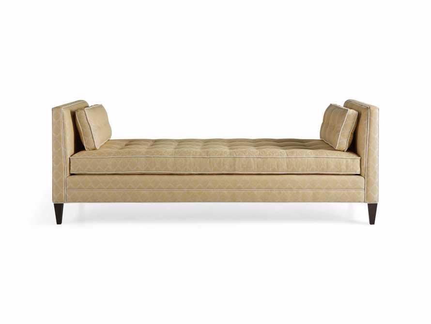 """Veda Upholstered 86"""" Daybed, slide 10 of 12"""