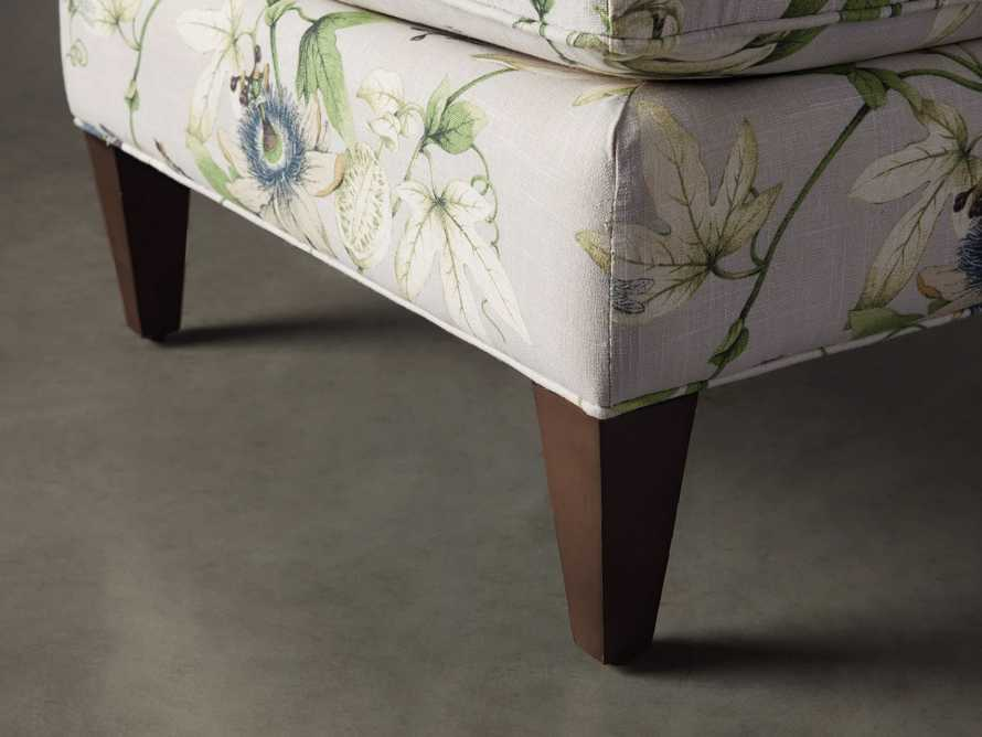 "Plazza 25"" Upholstered Ottoman, slide 5 of 8"