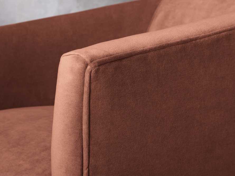 """Ellison Upholstered 31"""" Swivel Chair, slide 6 of 8"""
