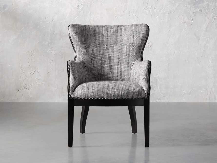"""Ezra Upholstered 27"""" Chair, slide 2 of 10"""