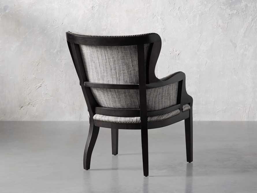 """Ezra Upholstered 27"""" Chair, slide 5 of 10"""