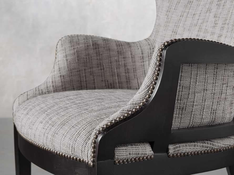 """Ezra Upholstered 27"""" Chair, slide 7 of 10"""