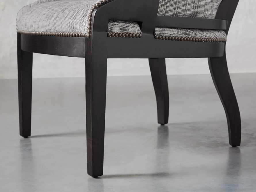 """Ezra Upholstered 27"""" Chair, slide 6 of 10"""