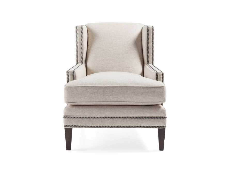 "Berwyn 30"" Upholstered Chair, slide 2 of 6"
