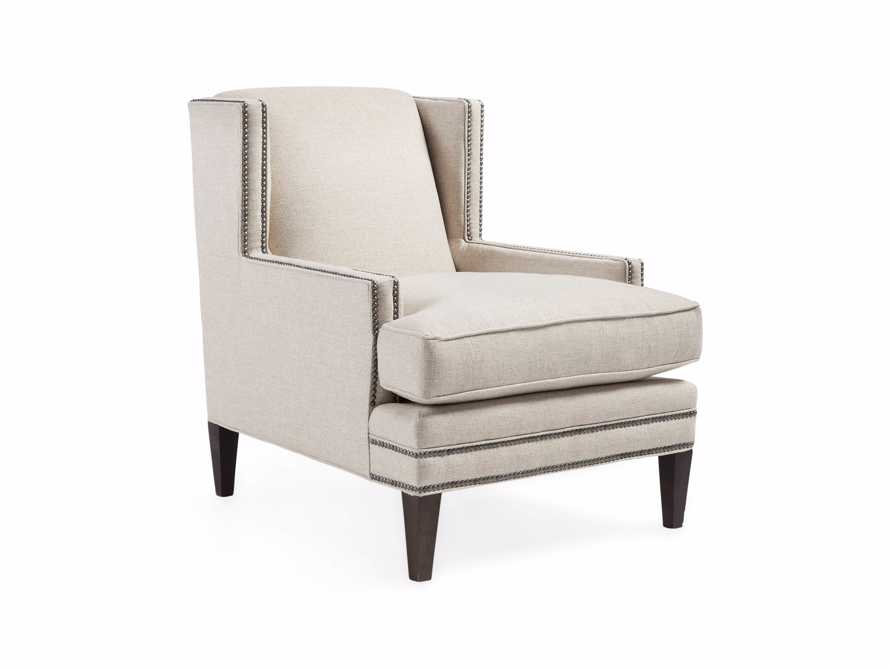 "Berwyn 30"" Upholstered Chair, slide 3 of 6"