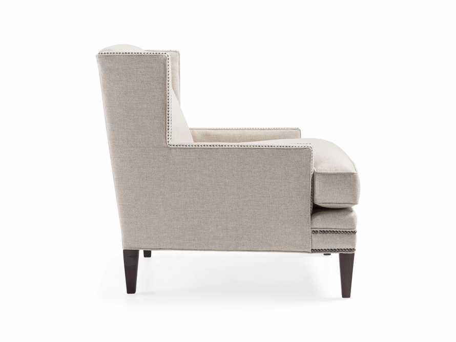 "Berwyn 30"" Upholstered Chair, slide 4 of 6"
