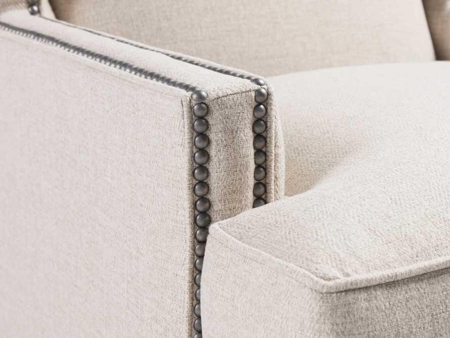 "Berwyn 30"" Upholstered Chair, slide 6 of 6"