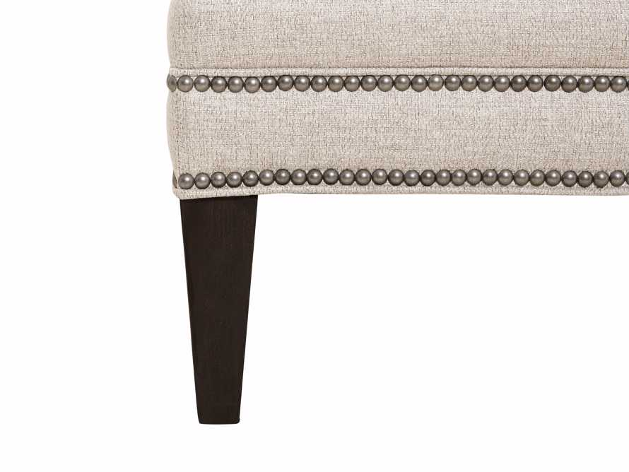 "Berwyn Upholstered 26"" Ottoman, slide 5 of 5"
