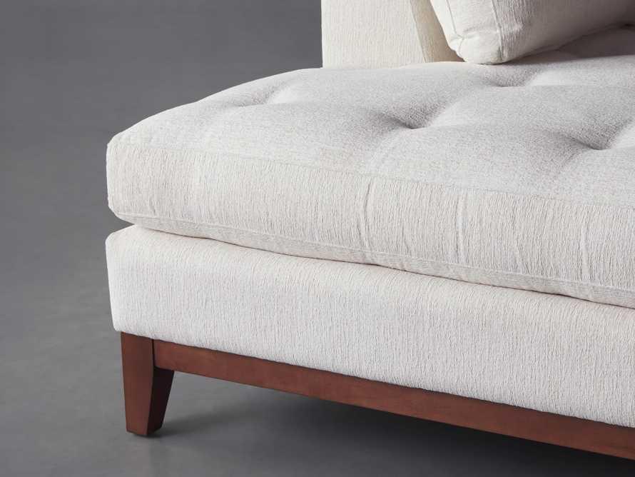 Bryden 2 Piece Left Arm Wide Chaise Sectional, slide 6 of 7