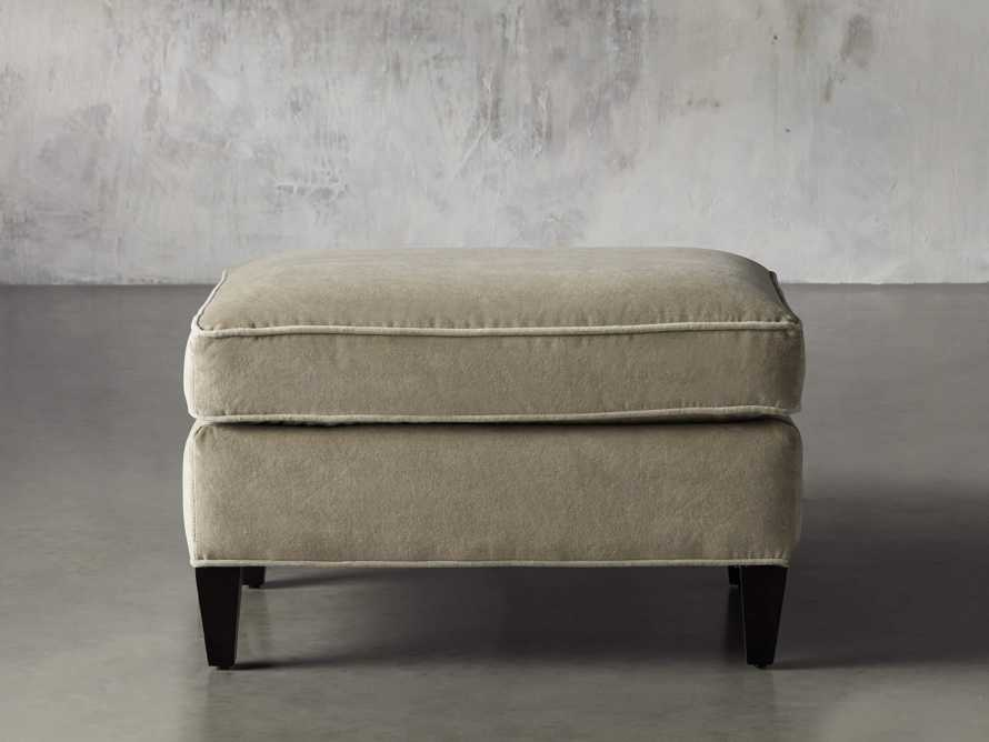 "Roxy Upholstered 29"" Ottoman, slide 2 of 8"