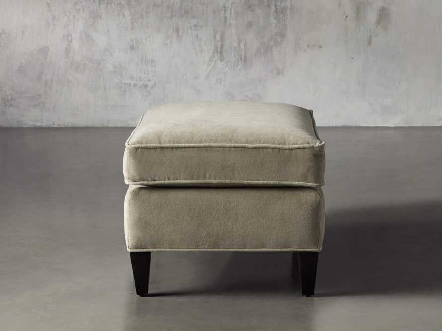 "Roxy Upholstered 29"" Ottoman, slide 4 of 8"